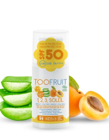 Too Fruit 123 Soleil Spf Bio Enfant 30ml