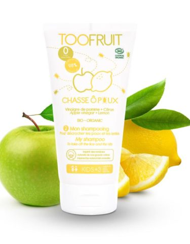 Too Fruit Cop Shampooing